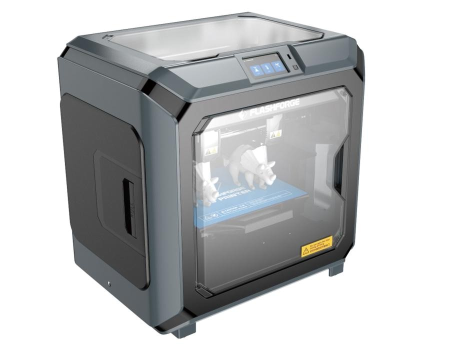 Flashforge Creator 3 3D-Drucker kaufen