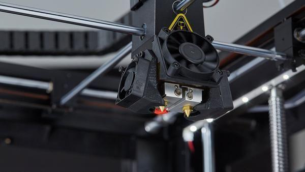 3D-Drucker Schulung (Ganztags)