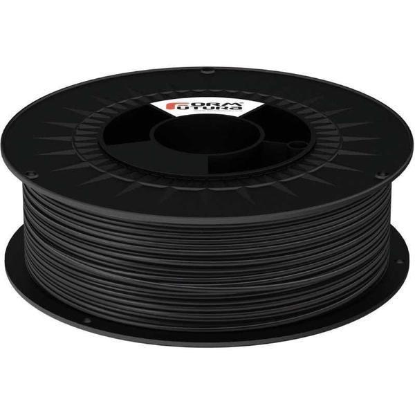 Formfutura PLA Filament in schwarz