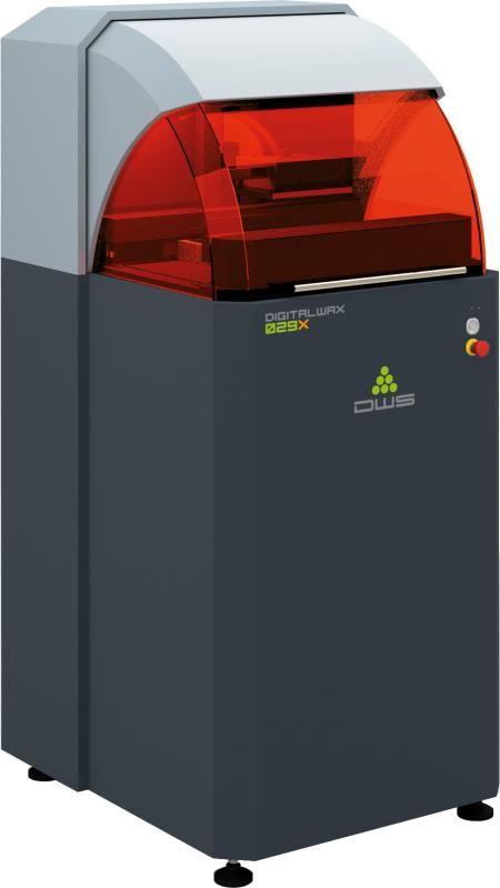 DWS 029X SLA Industrie 3D-Drucker kaufen