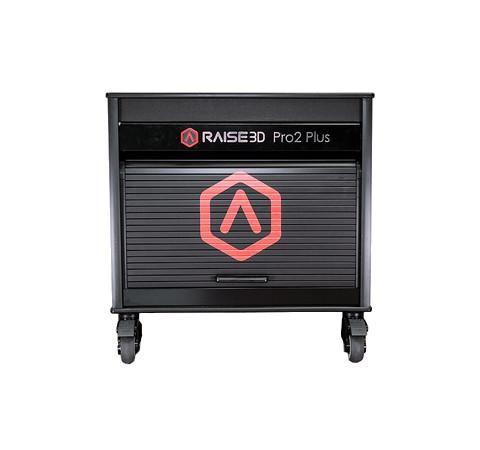 Unterschrank für den Raise3D Pro2 Plus