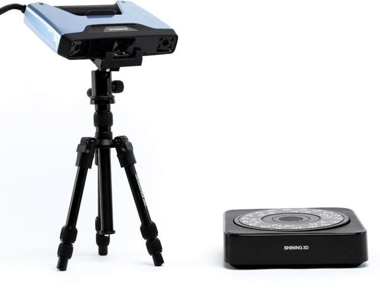 Shining 3D EinScan Pro 2X und Pro 2X Plus Industrial Pack kaufen