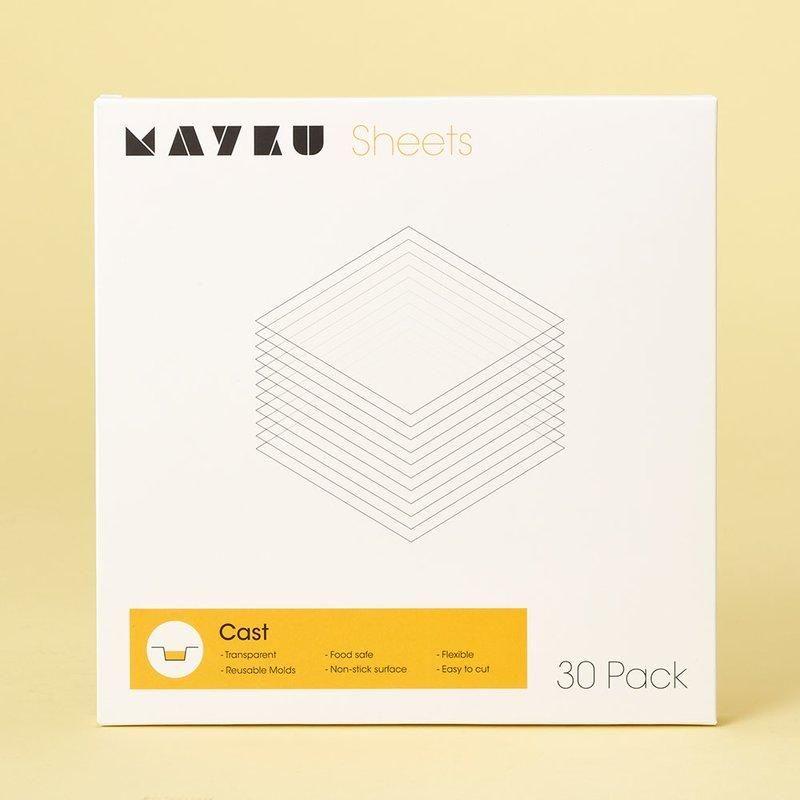 Mayku Formbox Cast Sheets kaufen
