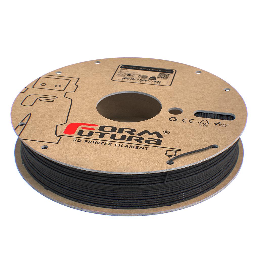 Formfutura LUVOCOM 3F PP+CF 9928 ESD Filament 1,75mm - 200/500g