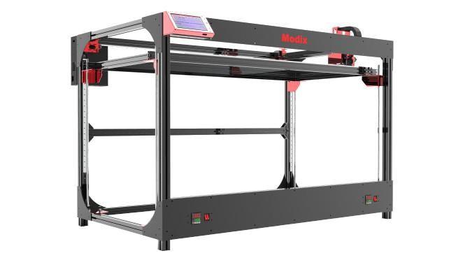 Modix BIG-120X V3 3D-Drucker