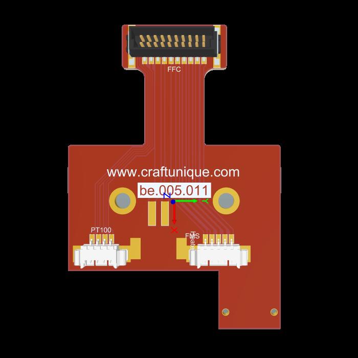 Craftbot Flow Gen. PCB Board kaufen