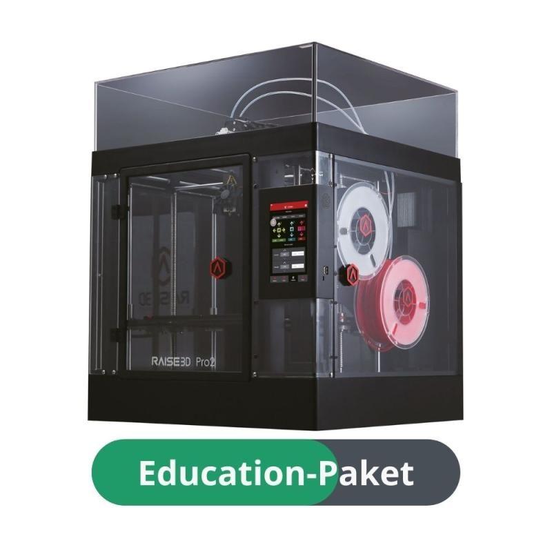 Raise3d Pro2 3D-Drucker Education Paket kaufen