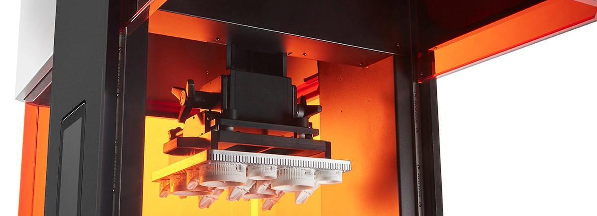 3D-Drucker-Kategorie
