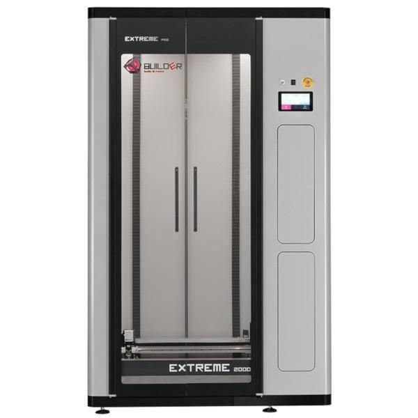 Builder Extreme 2000 Pro 3D-Drucker kaufen