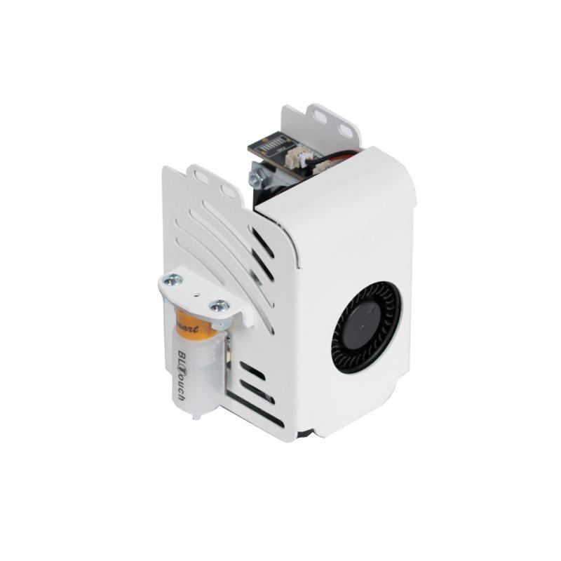 Craftbot Flow Extruder Cover Links in Weiß kaufen