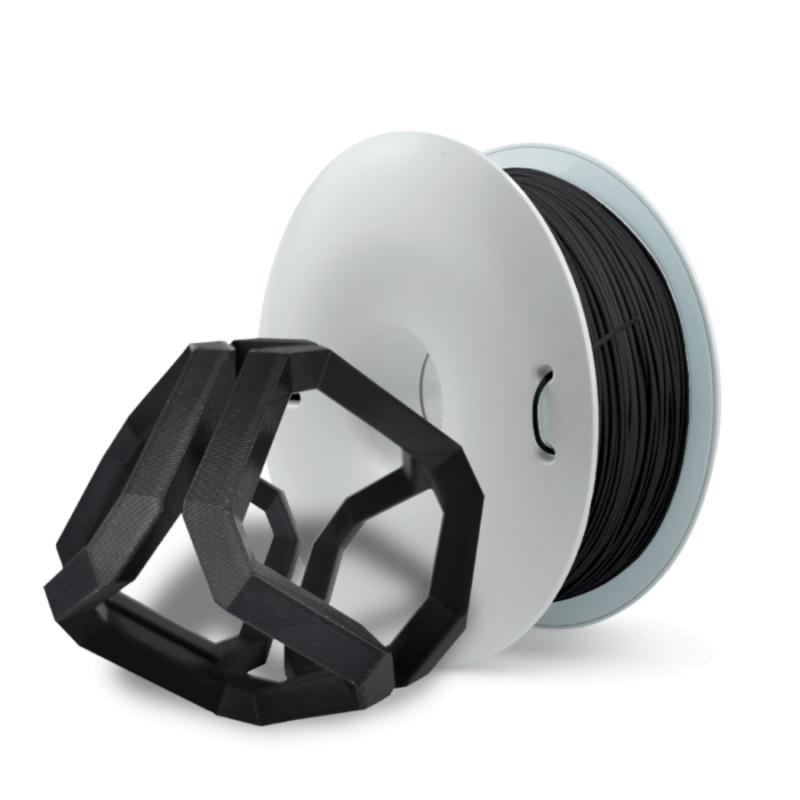 Recyceltes PLA Filament von Fiberlogy - R PLA