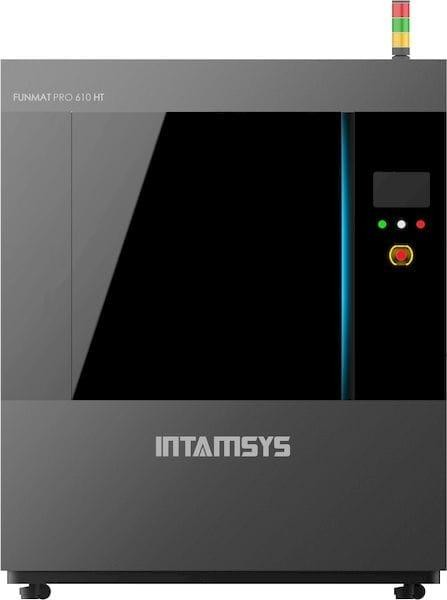 Intamsys Funmat Pro 610 HT 3D-Drucker
