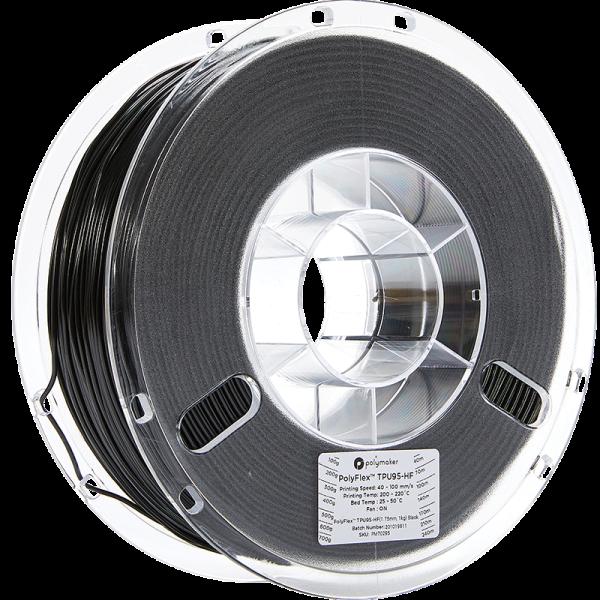 Polymaker Polyflex TPU95-HF Filament 1,75mm - 1000g