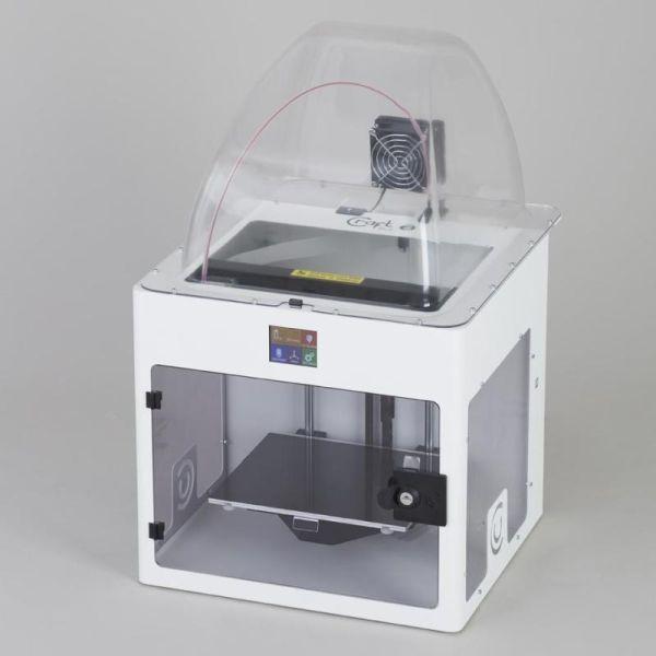 Craftbot PLUS & 2 3D Drucker - Druckraumabdeckung