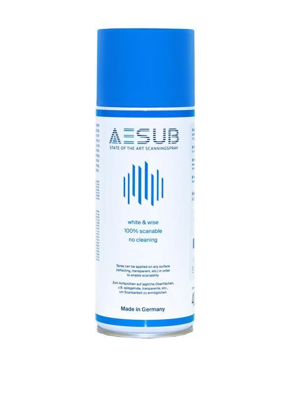 AESUB Blue 3D-Scanning-Spray kaufen