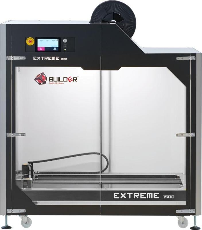 Builder Extreme 1500 Pro Großraum FFF 3D-Drucker kaufen