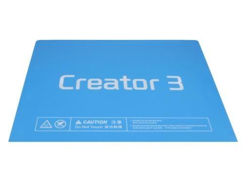 FlashForge Creator 3 Druckbettbeschichtung kaufen