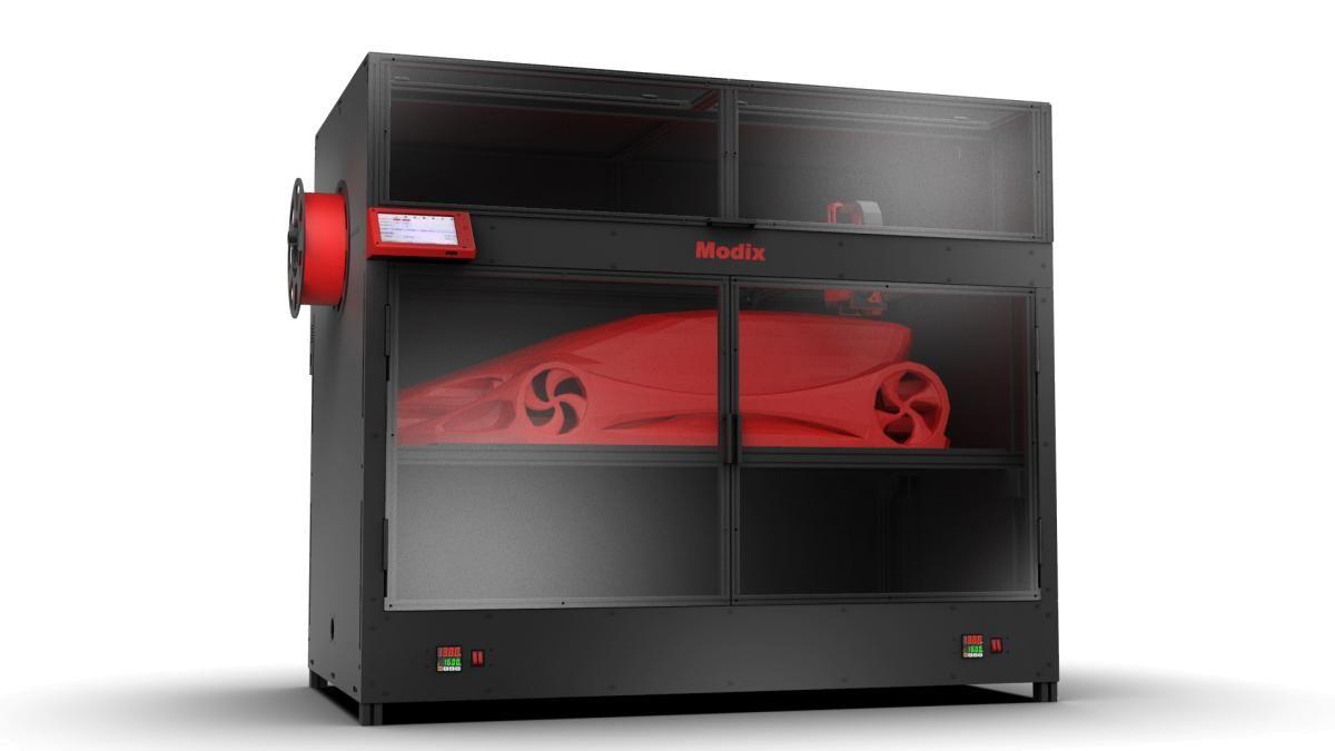 Modix BIG 120X V3 3D-Drucker kaufen