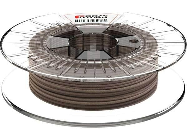 Formfutura Bronze 3D Filament Metalfil Material