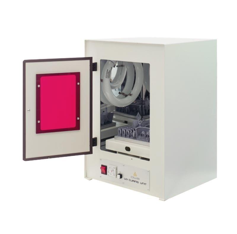 DWS UV Curing Unit M - Aushärtestation für SLA Bauteile