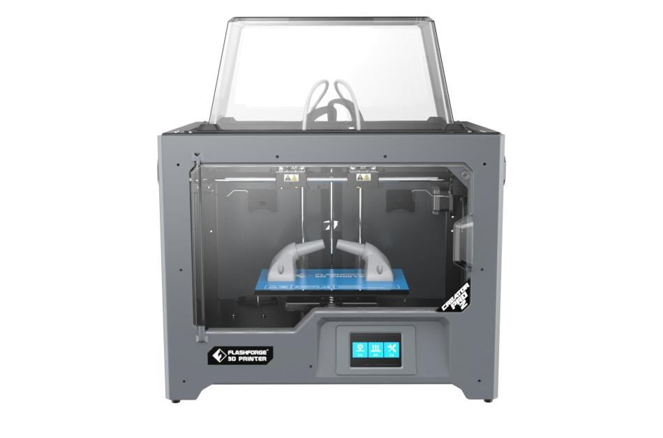 Flashforge Creator Pro 2 3D-Drucker kaufen