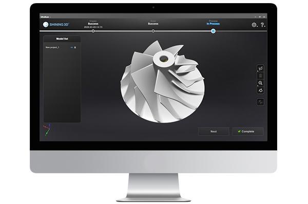 AutoScan_Inspec_Ultrascan_Software