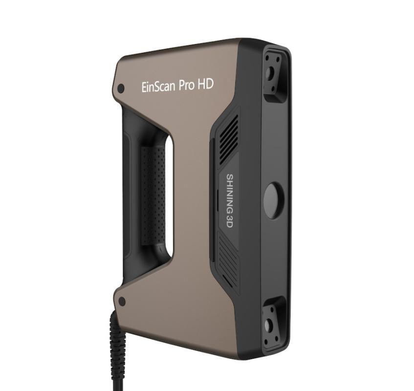 Shining 3D EinScan Pro HD 3D-Scanner kaufen