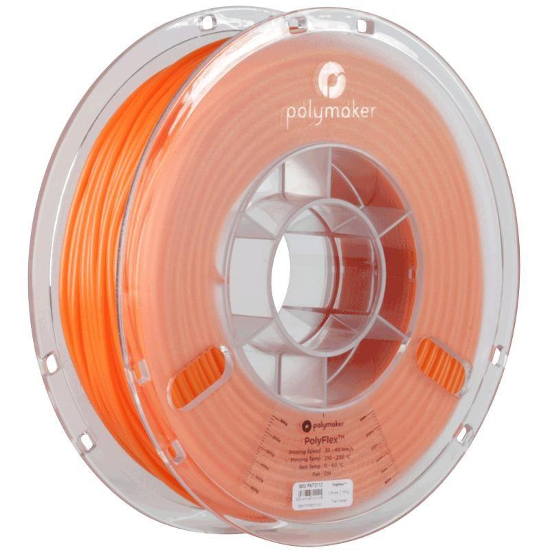 PolyFlex TPU95 flexibles Filament von Polymaker kaufen
