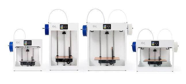 Craftbot_Flow_3D-Drucker