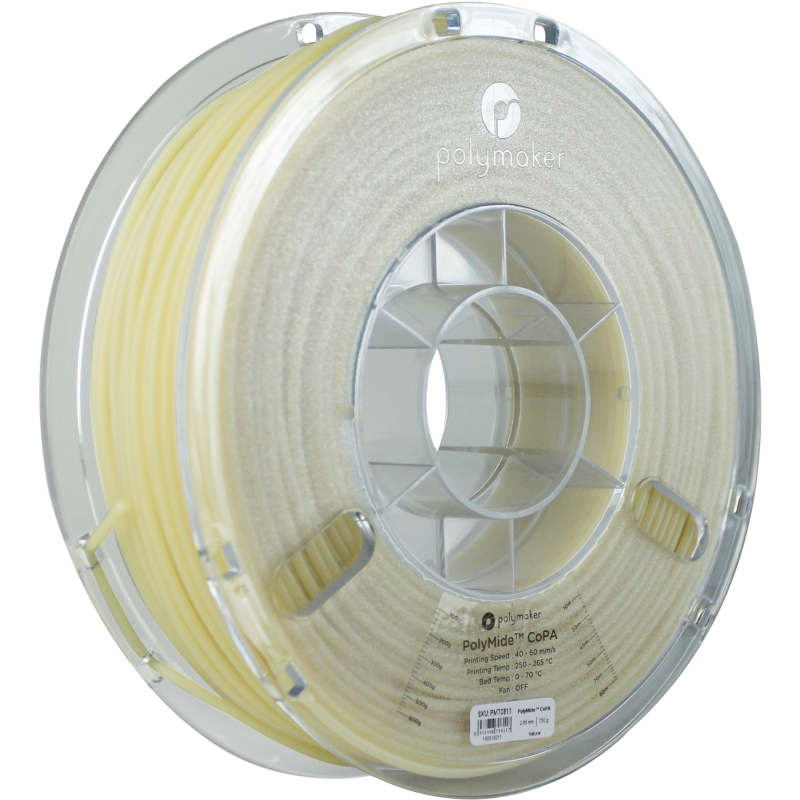 Polymaker PolyMide CoPa Nylon Filament 1,75mm - 750g