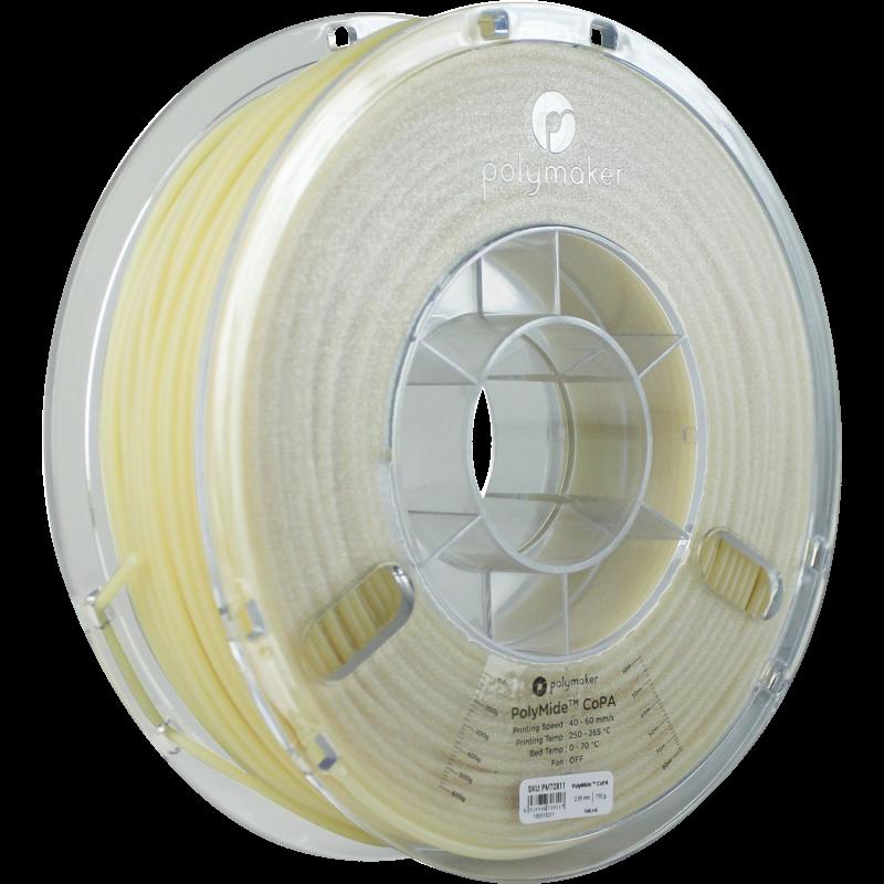 Polymaker PolyMide CoPa Nylon Filament 1,75mm - 750g