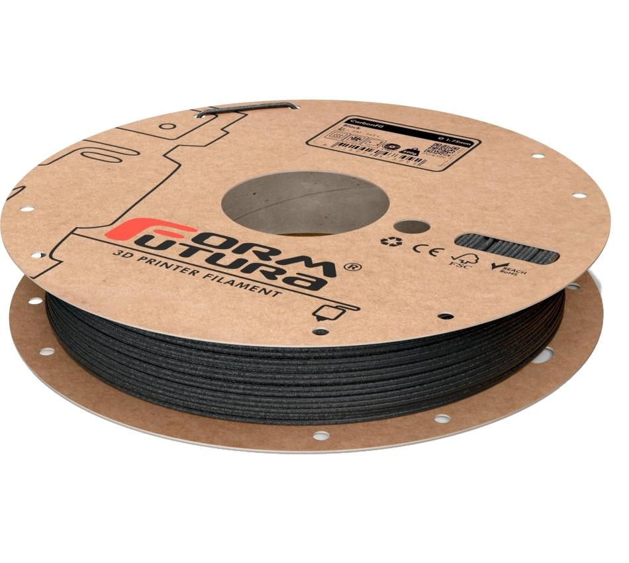Formfutura CarbonFil Filament kaufen - Karbonverstärkt