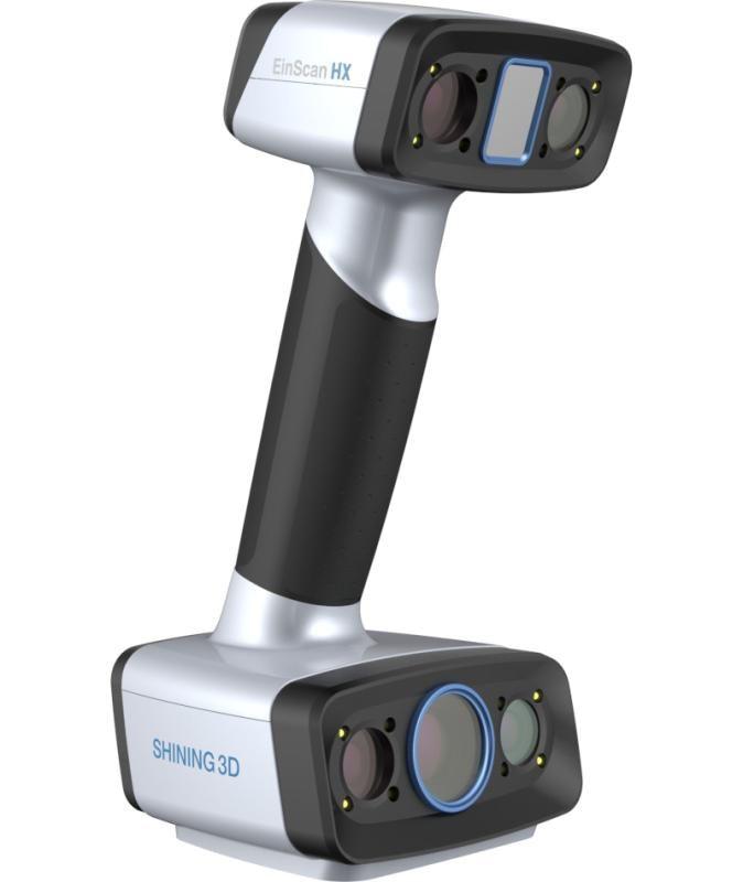 Shining EinScan HX 3D-Scanner inkl. Software-Bundle kaufen