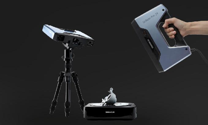 Shining3D_EinScan_Pro2X_Desktop_und_Hand_3D-Scanner