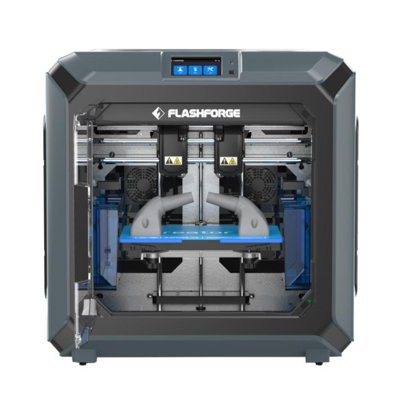 FlashForge Creator 3 V2 3D-Drucker