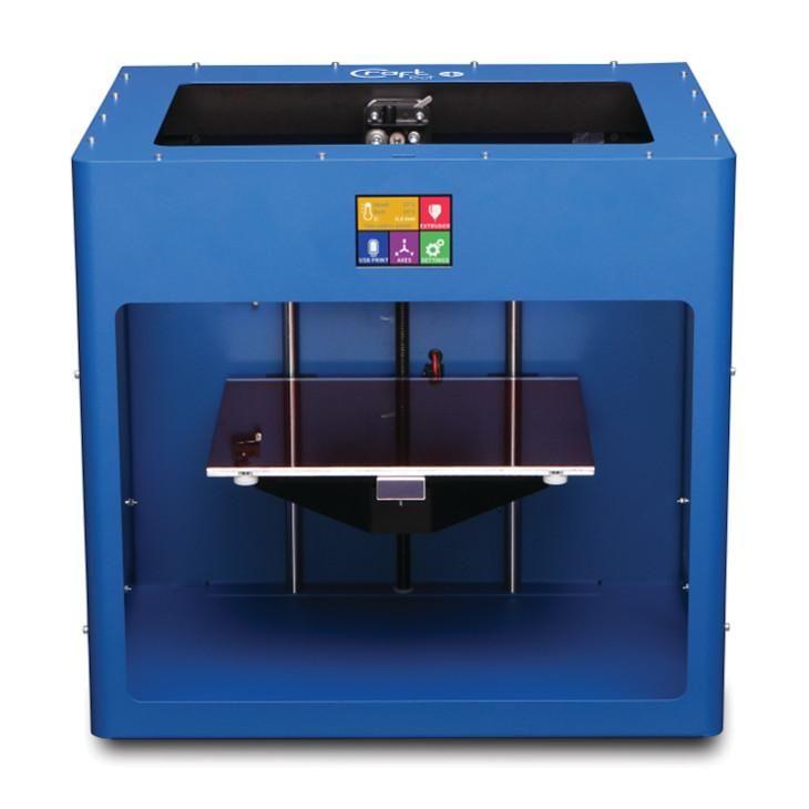 Craftbot 2 3D Drucker von CraftUnique
