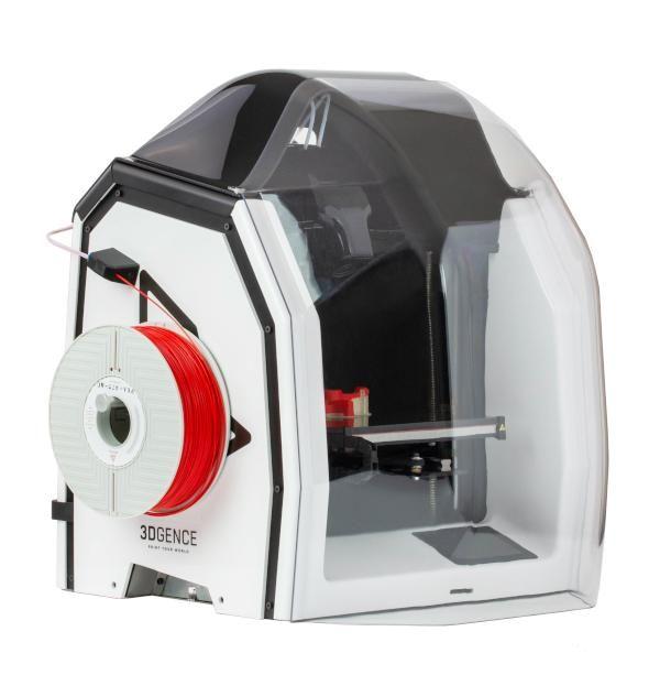 3DGence Double P255 3D-Drucker kaufen