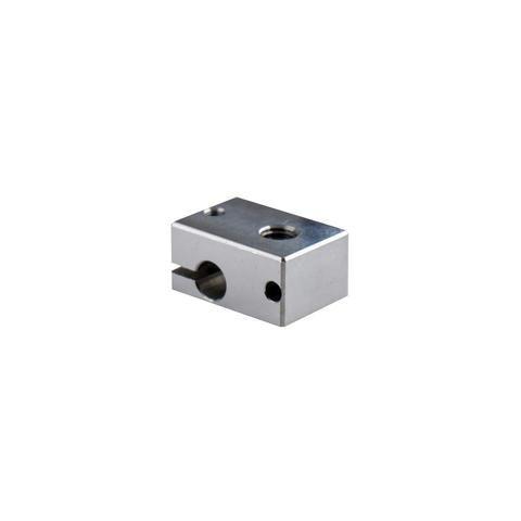 E3D V6 Stainless Steel HeaterBlock für Sensor Cartridges kaufen