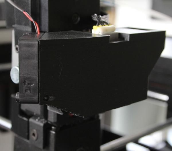 Raise3D Lüfter Upgrade passend für die Raise3D Pro2 3D-Drucker kaufen