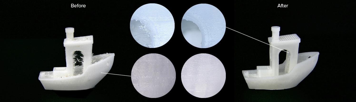 Filament-trocken-feucht-vergleich