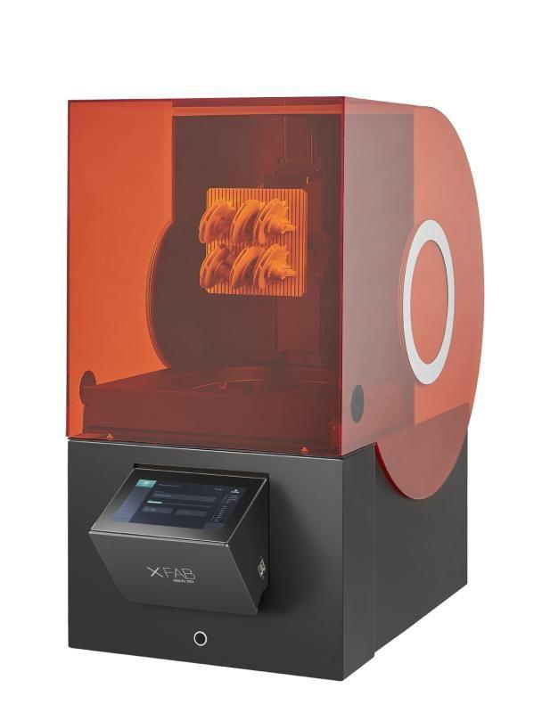DWS XFAB 3500SD SLA 3D-Drucker kaufen