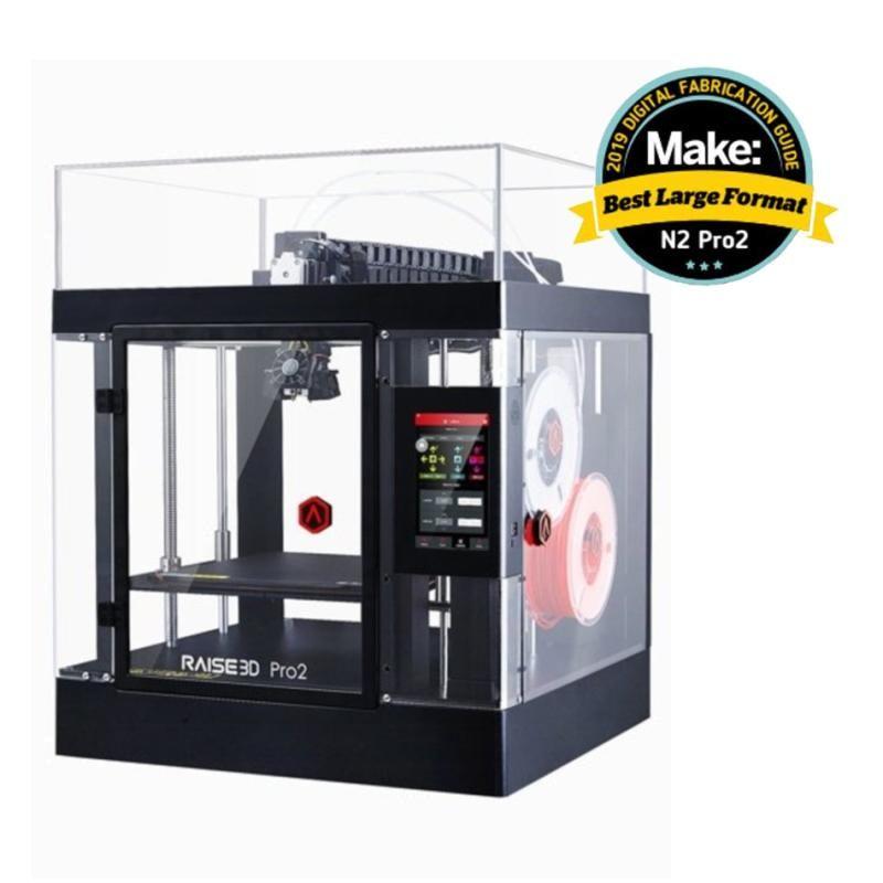 Raise3d Pro2 3D Drucker mit dual extruder kaufen