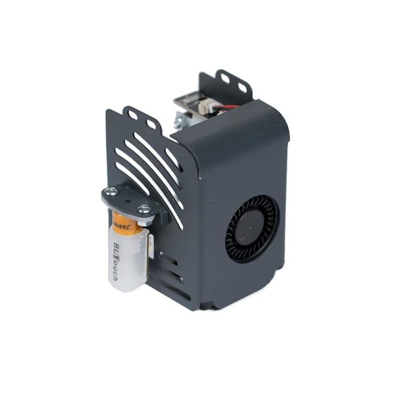 Craftbot Flow Extruder Cover Links in Grau kaufen