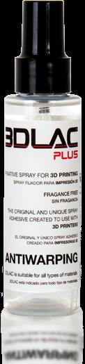 3DLAC Plus Haftungsspray kaufen