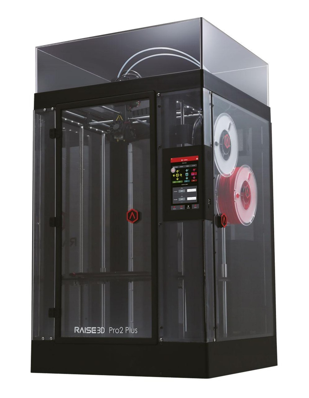 Raise3D Pro2 PLUS 3D Drucker mit Dual Extruder kaufen