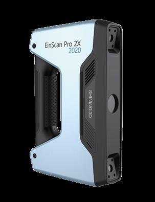 Shining3D EinScan Pro 2X 2020 3D-Scanner kaufen