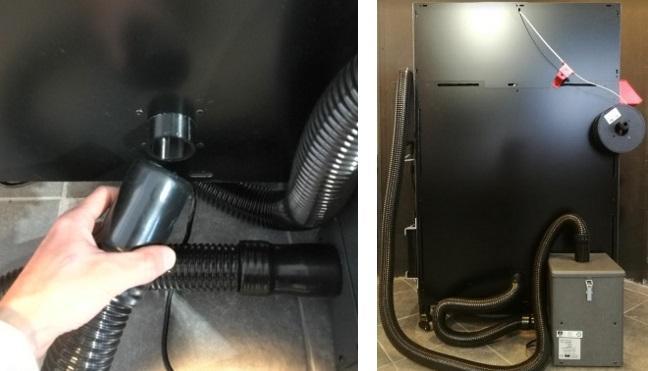 anschluss-air-filter