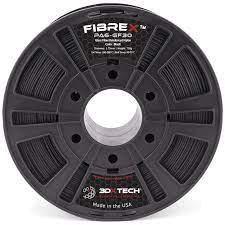 3DXTech FibreX PA6+GF30 Filament Galsfaser Nylon kaufen