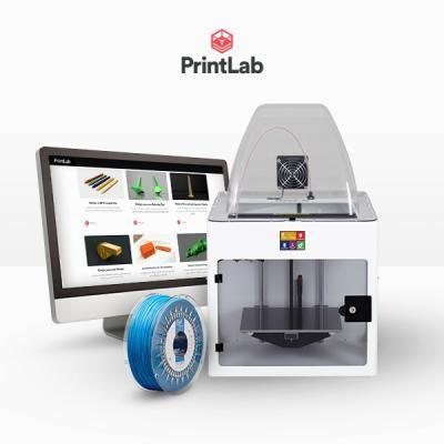 Craftbot Plus PrintLab EDU Paket kaufen