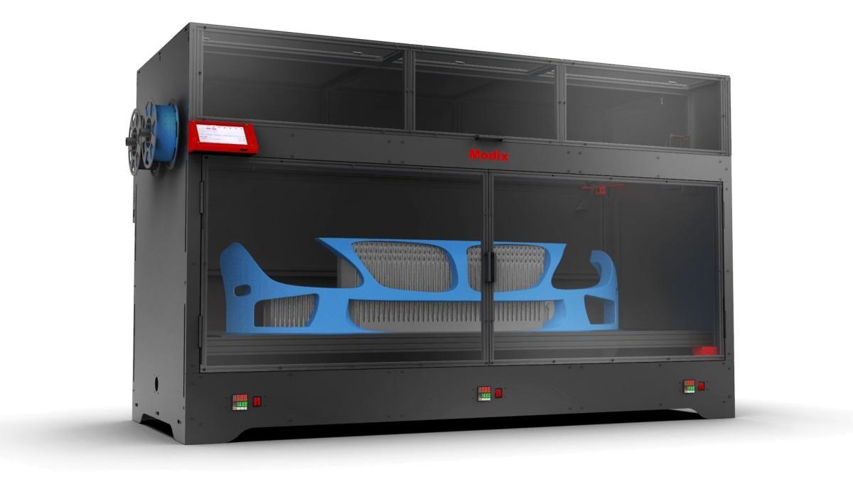 Modix BIG-180X 3D-Drucker kaufen